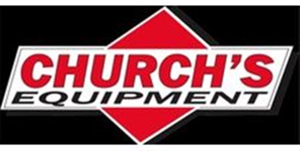 CHURCH'S FARM SUPPLIES LTD.