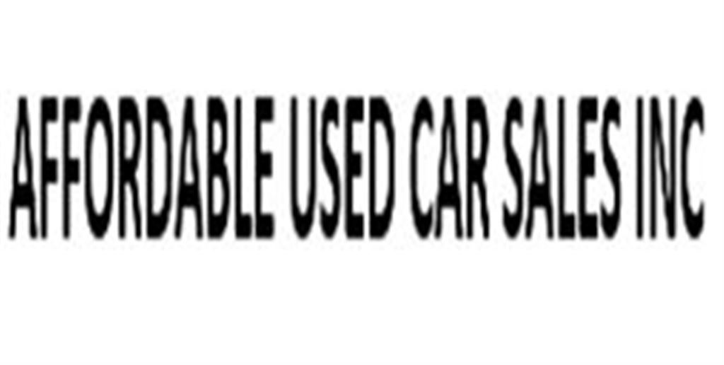 AFFORDABLE USED CAR SALES INC
