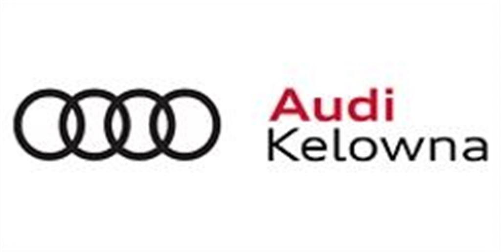 Audi Kelowna