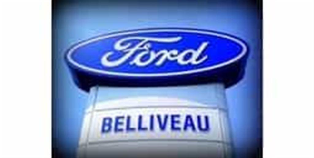 Belliveau Motors