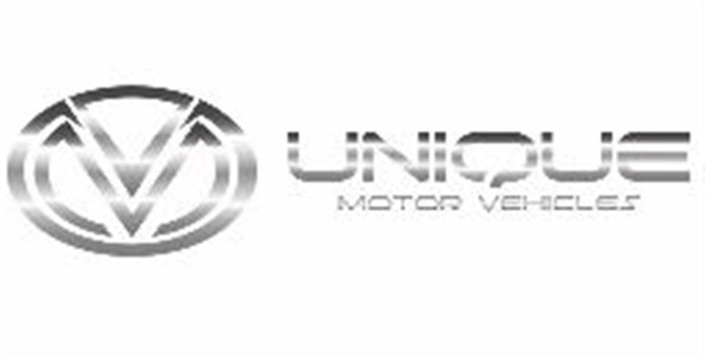 Unique Motor Vehicles