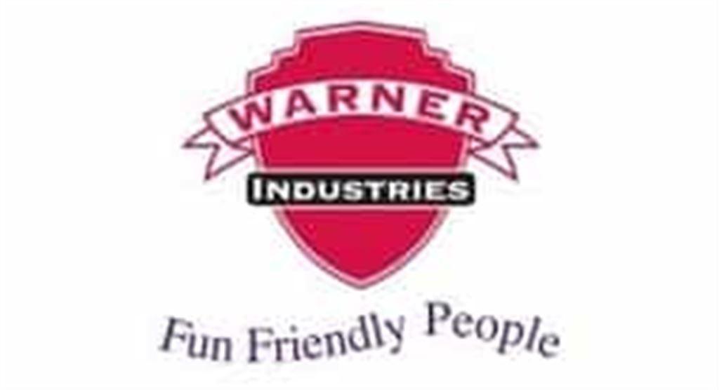 WARNER INDUSTRIES LTD.