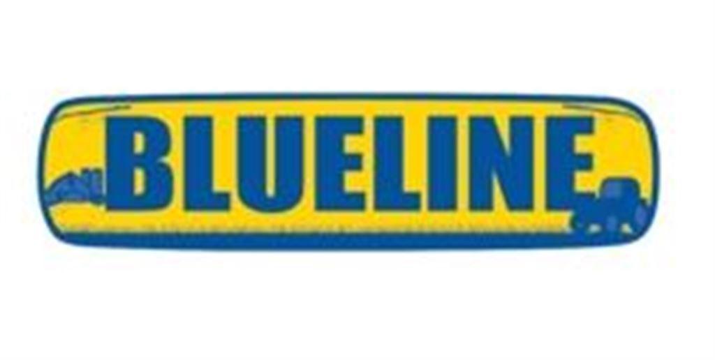 Blueline New Holland - Truro