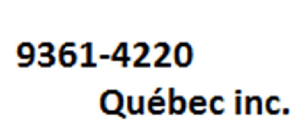 9361-4220 Québec inc.