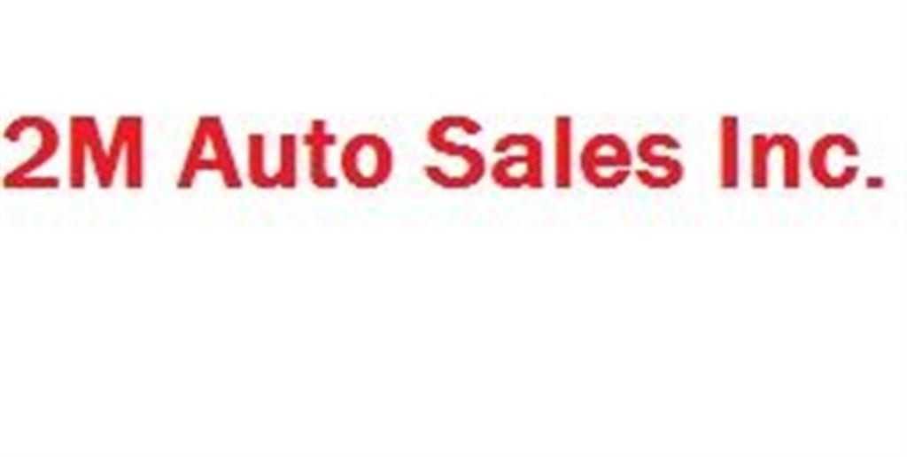 2M AUTO SALES INC.