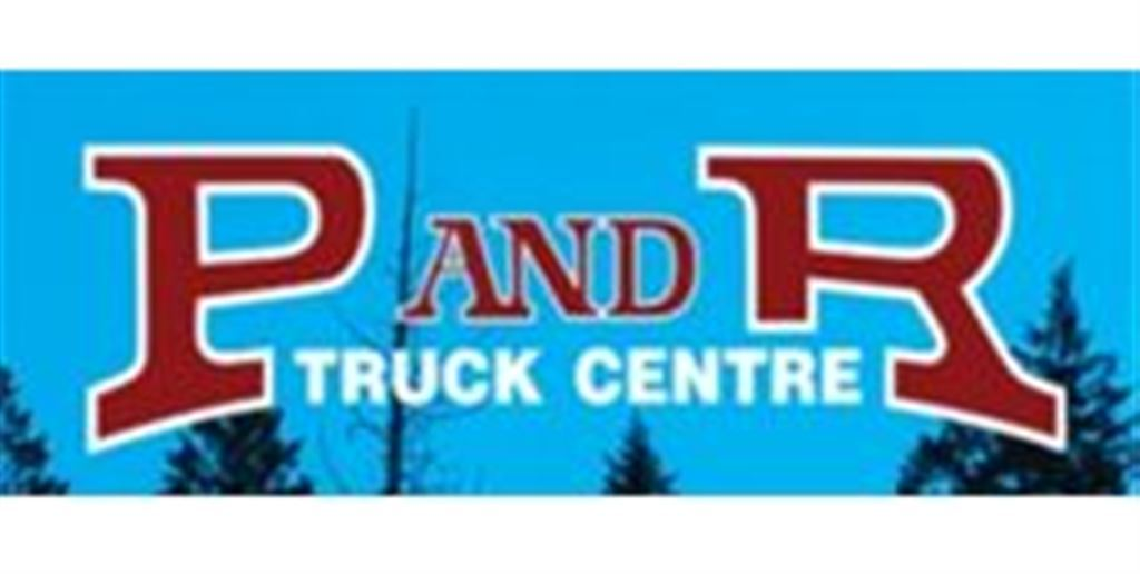 P&R Truck Centre (Saanichton)