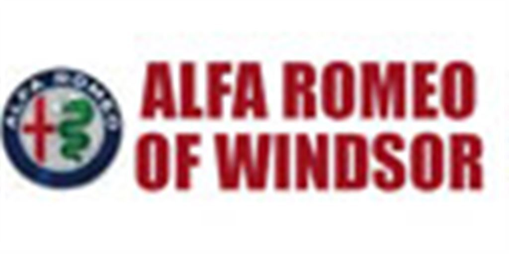 Alfa Romeo Windsor