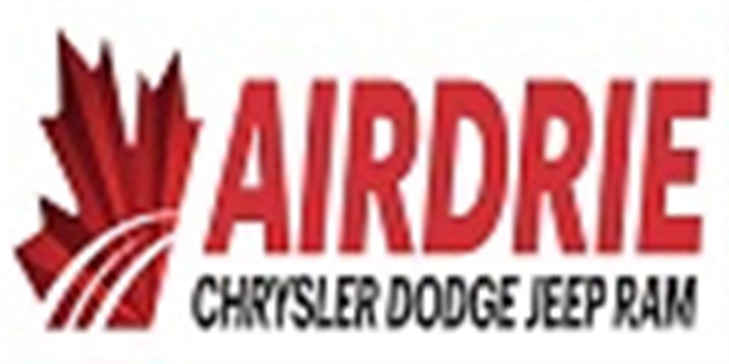 Airdrie Chrysler Dodge Jeep Ram