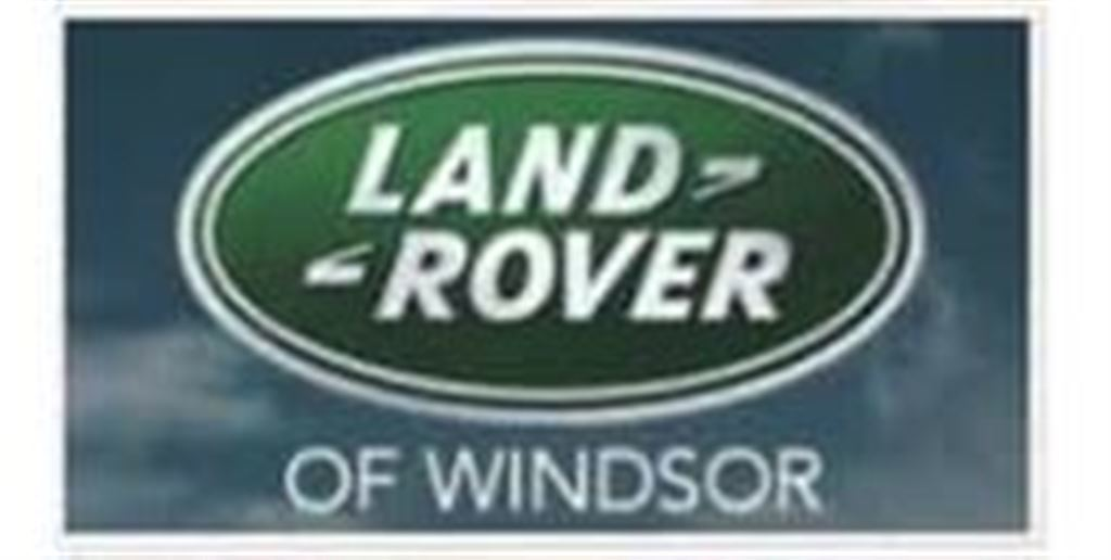 JAGUAR LAND ROVER OF WINDSOR