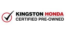 KINGSTON HONDA