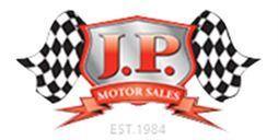 JP Motor Sales