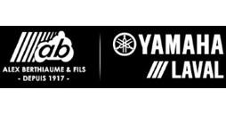 Yamaha Laval