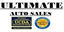 ULTIMATE AUTO SALES