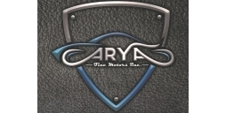 ARYA FINE MOTORS INC.