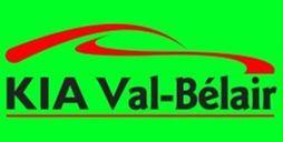 KIA Val-Bélair