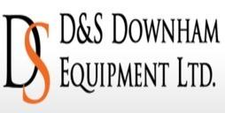 D & S DOWNHAM EQUIP LTD