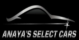 ANAYA'S SELECT CARS