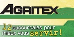Agritex de Saint-Celestin