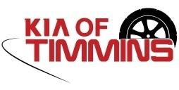 KIA OF TIMMINS