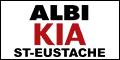 ALBI Kia St-Eustache