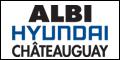 ALBI Hyundai Châteauguay