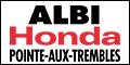 ALBI Honda PAT