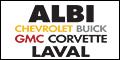 ALBI Chevrolet Laval