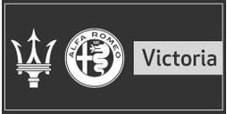 Alfa Romeo of Victoria