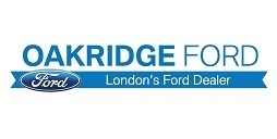 OAKRIDGE FORD SALES