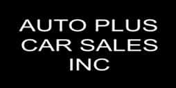 AUTO PLUS CAR SALES INC