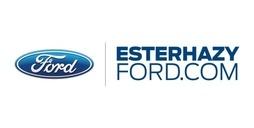 Esterhazy Ford