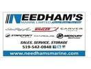 Needham's Marine