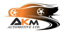 AKM AUTOMOTIVE LTD