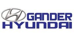Gander Hyundai