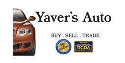 YAVER'S AUTO