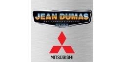 JEAN DUMAS SAGUENAY MITSUBISHI