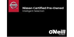 O'Neill Nissan