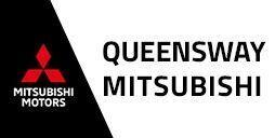 Queensway Mitsubishi
