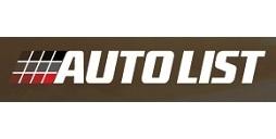 Auto List of Canada