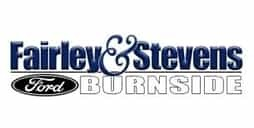 Fairley & Stevens Ford