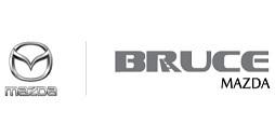 Bruce Mazda
