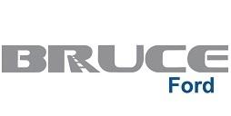 Bruce Ford Sales Ltd