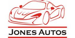 JONES AUTOS