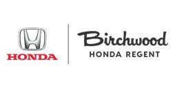 Birchwood Honda on Regent