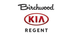 Birchwood Kia on Regent
