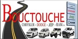 Bouctouche Chrysler Dodge