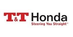 T&T Honda