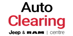 Auto Clearing Jeep & RAM Centre