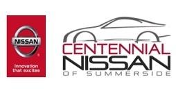 Centennial Nissan of Summerside