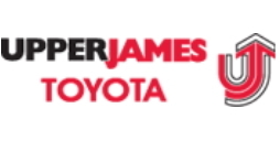 Upper James Toyota